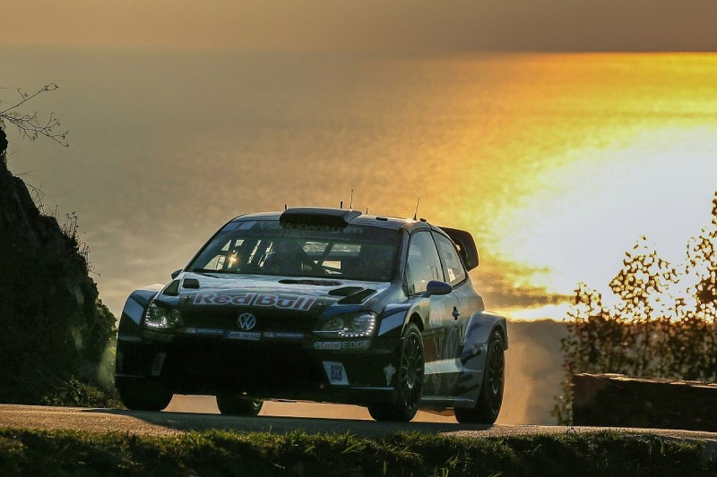 Volkswagen to pull out of WRC at end of 2016