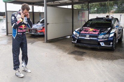 VW quits the WRC: The implications for rallying and Sebastien Ogier