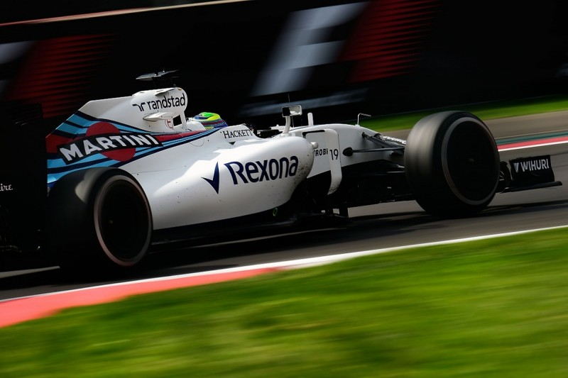 Williams F1 team marks 40th anniversary with 2017 car name