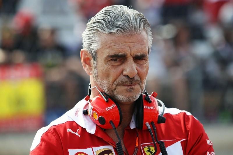 Ferrari F1 team surprised by Sebastian Vettel Mexican GP penalty