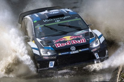 Volkswagen could pull WRC programme after Audi WEC withdrawal