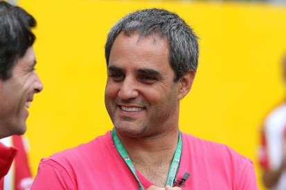 Juan Pablo Montoya accepts Penske's Indianapolis 500 offer for 2017