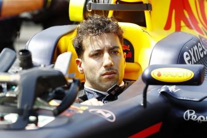 Daniel Ricciardo: Hamilton and Vettel deserve F1 penalties in Mexico