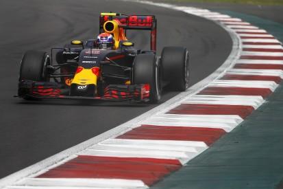 Verstappen calls Vettel's behaviour 'ridiculous' in Mexican GP