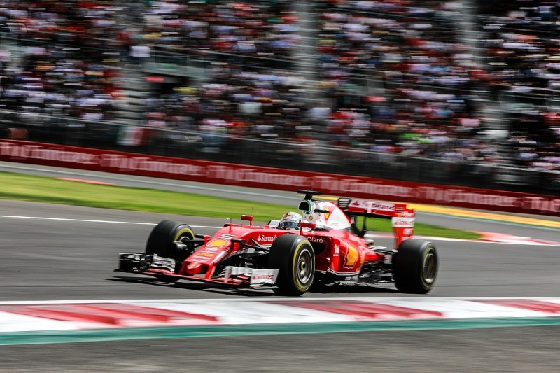Sebastian Vettel loses Mexican GP F1 podium with 10-second penalty