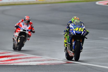 Malaysian GP: Past MotoGP errors made Rossi play it safe