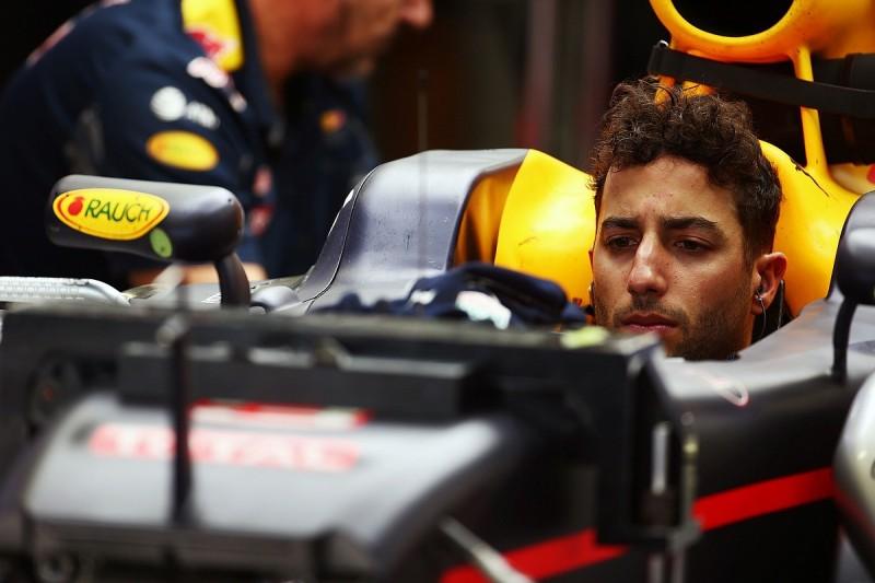 Daniel Ricciardo's Mexico F1 qualifying 'one of the worst'