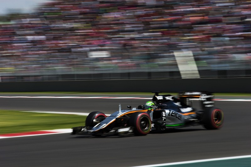 Hulkenberg driving 'a bit better' since getting signed by Renault