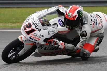 Rossi academy rider Francesco Bagnaia gets Aspar Ducati MotoGP test