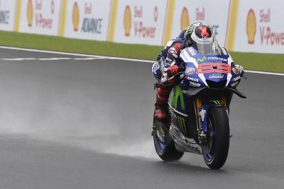 Lorenzo hits back at wet-weather critics after Malaysia qualifying