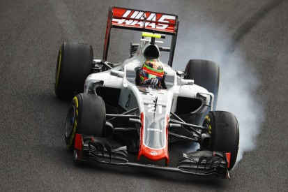 Haas to test new F1 brake supplier at Brazilian Grand Prix