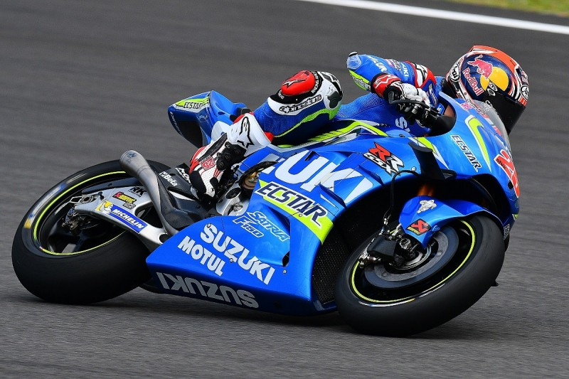 Malaysia MotoGP: Vinales leads Marquez and Lorenzo in FP3