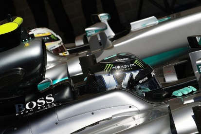 F1 title fight: Who is under pressure between Rosberg and Hamilton?