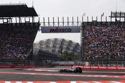 Button expects Honda's ERS gains to help avoid more Mexican GP pain