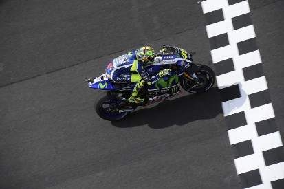 'Dangerous' wet patches on Sepang circuit concerning MotoGP riders