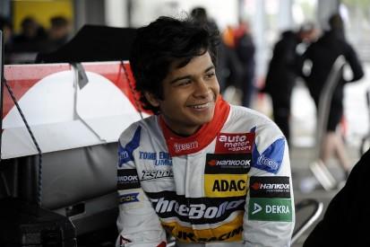 Arjun Maini replaces Red Bull's Niko Kari for Macau with Motopark
