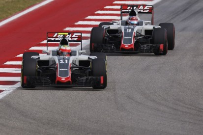 Haas F1 brake problems 'not simple' to fix