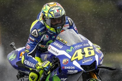 Valentino Rossi could stay in MotoGP beyond 2018 - Yamaha