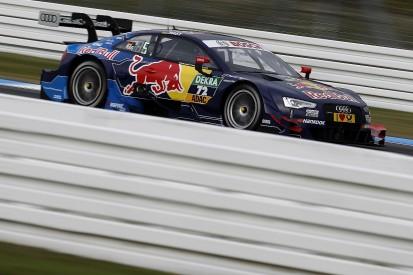 Audi GT3 star Rast wants full-time DTM chance after Hockenheim run