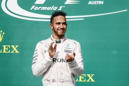Lewis Hamilton has let off steam in F1 title battle - Toto Wolff