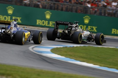 Marcus Ericsson eyes vacant Force India seat for 2017 F1 season