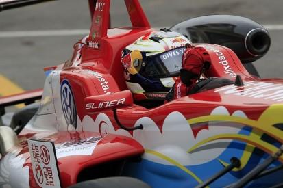 Macau Grand Prix winner da Costa to contest 2016 event with Carlin