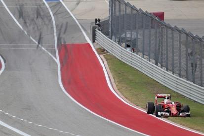 Ferrari fined €5,000 for unsafe release of Raikkonen's car in US GP