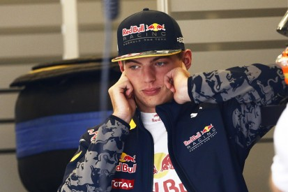 Max Verstappen finds F1 rivals' complaints funny