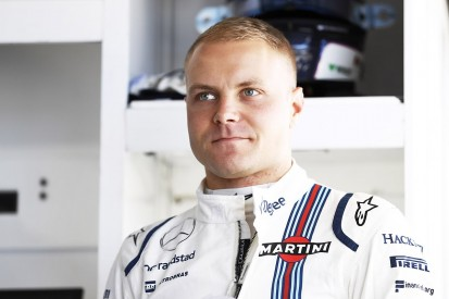 Valtteri Bottas will stay with Williams in F1 for 2017