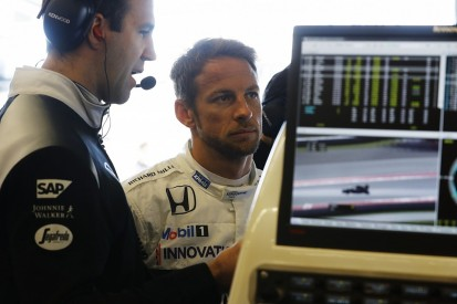Jenson Button says McLaren 'messed up' in US Grand Prix qualifying