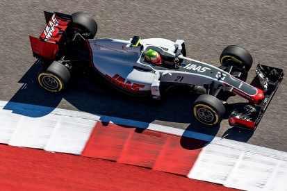 Haas F1 team explains why winglets snapped off in US GP practice