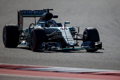 Lewis Hamilton laments 'disastrous' brake setting changes at Austin