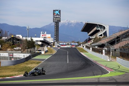 F1's 2017 pre-season test row resolved with Barcelona to host both
