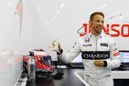 Jenson Button thinks Formula 1 should consider shorter races