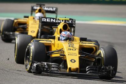 Jolyon Palmer not sure Renault F1 team appreciates its drivers