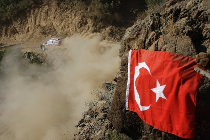 WRC drivers and teams against Turkey's potential return to calendar