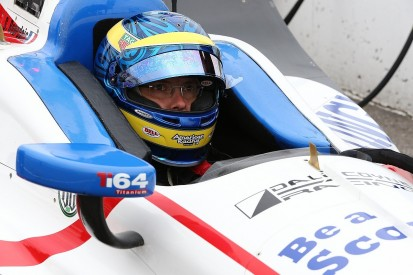 Dale Coyne Racing is not an IndyCar underdog anymore, Bourdais says