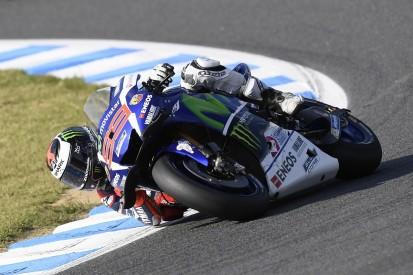 "Yamaha boss: ""strange"" to work with Lorenzo knowing he is leaving"