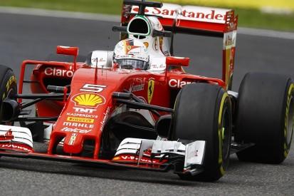Criticism of Ferrari F1 team this season unfair, Vettel believes