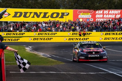 """Jamie Whincup slates Bathurst penalty procedure as """"a debacle"""""""