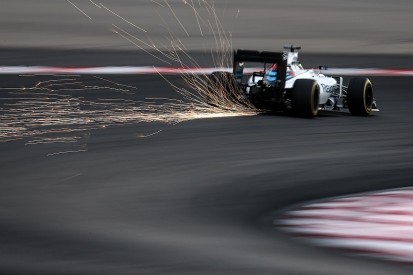 Rapid F1 car development tipped for early 2017 with new regulations