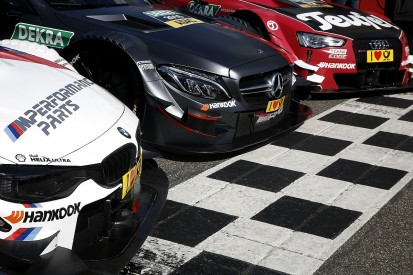 DTM field could drop to 18 cars in 2017 if manufacturers cut back