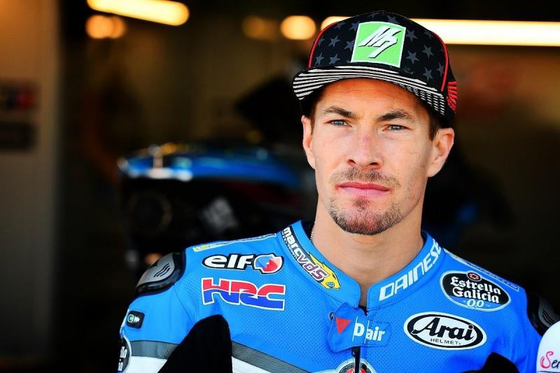 Honda MotoGP team calls up Nicky Hayden to replace injured Pedrosa
