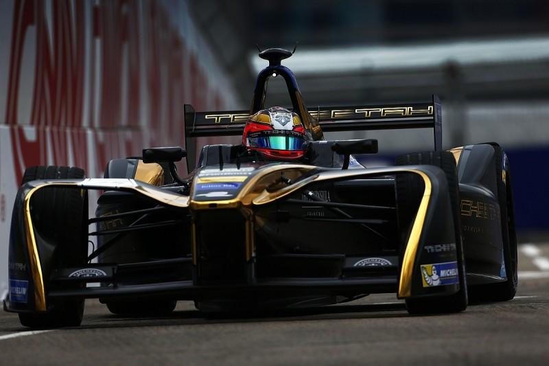 Jean-Eric Vergne plans changes after Hong Kong Formula E 'mess'