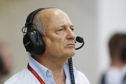 Ron Dennis set to leave McLaren top job when contract expires