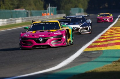 Renault to end RS01 Sports Trophy series after 2016