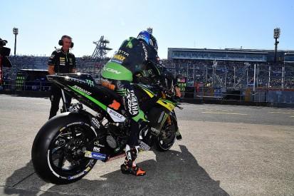 Tech3 didn't expect Bradley Smith to finish race on MotoGP return