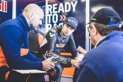 MotoGP 2017 rider line-up completed as Abraham gets Aspar seat