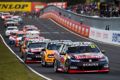 Triple Eight's appeal of Whincup Bathurst 1000 penalty dismissed