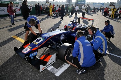 Carlin proved its 'mega' quality in European Formula 3 - Hughes